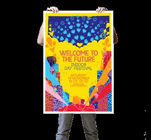 Снимка за категория Постери